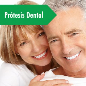 Protesis-Dental